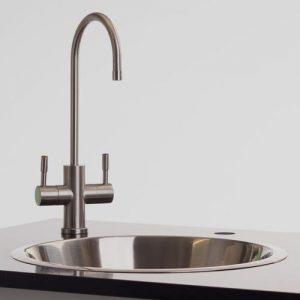 Residential Stream Dual Dispensing Tap