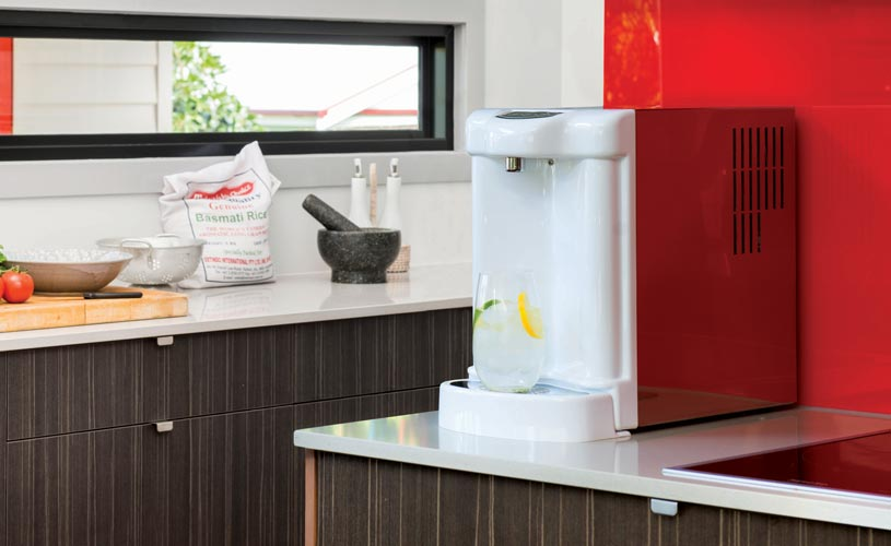 Stream Slimline SL28 Sparkling Water For The Home