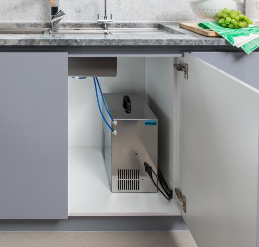 Stream Chill CH240 In Residential Kitchen
