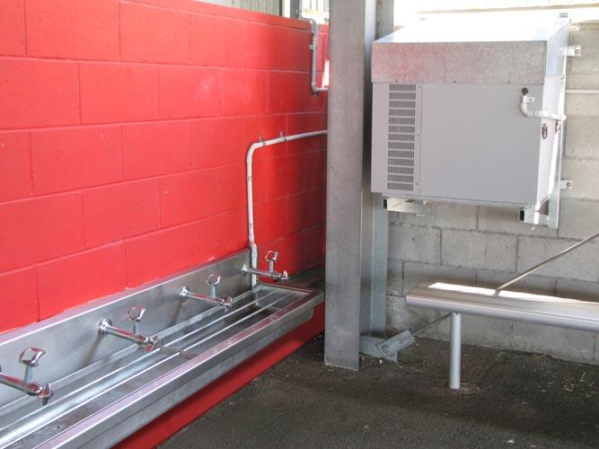 Stream Glacier GL2000 For School Drinking Station