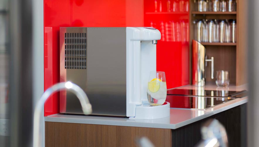 Stream Slimline SL28 For Cafe Sparkling Water