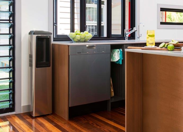 Stream Water Cooler Elite EL80 In Residential Use